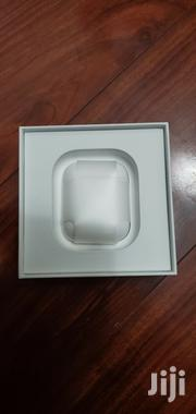 Apple Airpods 2nd Generation With Charging Case | Accessories for Mobile Phones & Tablets for sale in Greater Accra, Achimota