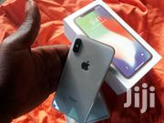 New Apple iPhone X 256 GB Silver | Mobile Phones for sale in Central Region, Cape Coast Metropolitan