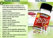 Vida Maxx Healthy Heart | Vitamins & Supplements for sale in Greater Accra, Tema Metropolitan