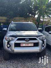 New Toyota 4-Runner 2014 Silver | Cars for sale in Greater Accra, East Legon