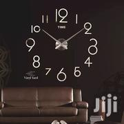 3D Wall Clocks | Home Accessories for sale in Ashanti, Kumasi Metropolitan