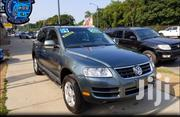 Volkswagen Touareg 2005 3.0 V6 TDI Automatic Black | Cars for sale in Greater Accra, Ga West Municipal