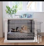 Dog Cage For Sale Cool Price | Pet's Accessories for sale in Greater Accra, Achimota