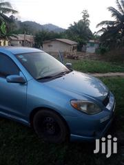 Toyota Matrix 2006 Blue | Cars for sale in Ashanti, Kumasi Metropolitan
