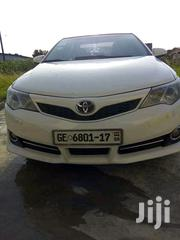 Toyota Camry 2016 White | Cars for sale in Brong Ahafo, Atebubu-Amantin