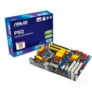 Asus P5Q Core Extreme Motherboard | Computer Hardware for sale in Greater Accra, Odorkor