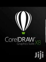 Coreldraw X8 Package (Full Software) | Software for sale in Greater Accra, Akweteyman