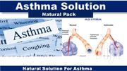 Natural Solution for Asthma | Vitamins & Supplements for sale in Greater Accra, Airport Residential Area