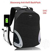 BW Anti-theft Backpack | Bags for sale in Greater Accra, Avenor Area