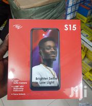New Itel S15 16 GB | Mobile Phones for sale in Greater Accra, Accra Metropolitan