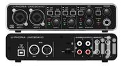 Behringer Umc204hd Interface Audio Usb 2x4 | Audio & Music Equipment for sale in Greater Accra, Zongo