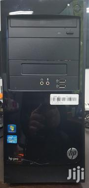 Desktop Computer HP 4GB Intel Core i5 HDD 500GB | Laptops & Computers for sale in Greater Accra, Agbogbloshie