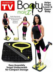 Booty Max Multi Directional Resistance Technology | Sports Equipment for sale in Greater Accra, Adenta Municipal