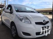 Toyota Vitz 2013 White | Cars for sale in Brong Ahafo, Kintampo South