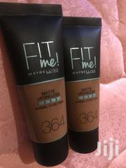 "Maybelline ""Fit Me"" Concealers 