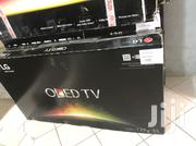 Lg Oled Tv 55 Inches | TV & DVD Equipment for sale in Greater Accra, Tesano
