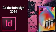 Adobe Indesign CC 2020 | Software for sale in Greater Accra, Tesano