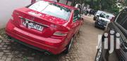 Mercedes-Benz C300 2014 Red | Cars for sale in Greater Accra, Accra Metropolitan