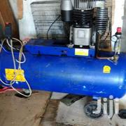 An Electric Powered Air Compressor | Manufacturing Equipment for sale in Greater Accra, Teshie-Nungua Estates