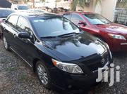 Toyota Corolla 2010 Black | Cars for sale in Greater Accra, Apenkwa