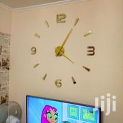 3D Wall Clocks | Home Accessories for sale in Greater Accra, Abossey Okai