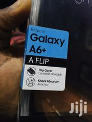 Samsung A6+ Flip Case | Accessories for Mobile Phones & Tablets for sale in Ashanti, Kumasi Metropolitan