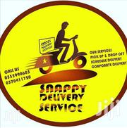 Advance Delivery Service   Logistics Services for sale in Greater Accra, Dansoman