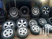 Rims And Tyres | Vehicle Parts & Accessories for sale in Greater Accra, Accra Metropolitan