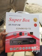 Super Box Decoder | TV & DVD Equipment for sale in Ashanti, Kumasi Metropolitan