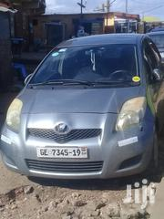 Toyota Vitz 2009 Gray | Cars for sale in Greater Accra, Labadi-Aborm