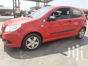 Chevrolet Aveo 2010 Red | Cars for sale in Greater Accra, Tema Metropolitan