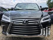 Lexus LX 570 2018 Black | Cars for sale in Greater Accra, Achimota