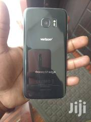 Samsung Galaxy S7 edge 32 GB Black | Mobile Phones for sale in Greater Accra, East Legon (Okponglo)