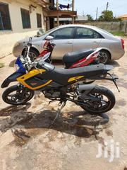 Custom Built Motorcycles Pro Street 2012 Yellow | Motorcycles & Scooters for sale in Greater Accra, Kokomlemle