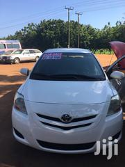 Toyota Yaris 2008 1.5 Sedan White   Cars for sale in Greater Accra, Cantonments