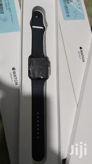 Apple Watch Series 3 Black | Smart Watches & Trackers for sale in Ashanti, Kumasi Metropolitan