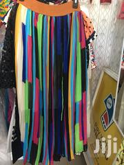 Pleated Skirt | Clothing for sale in Greater Accra, Dansoman
