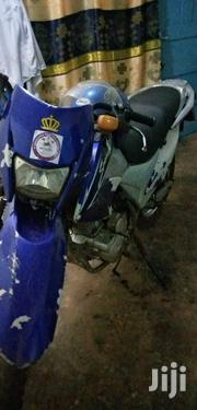 2015 Blue | Motorcycles & Scooters for sale in Brong Ahafo, Sunyani Municipal