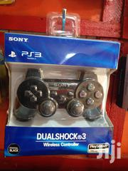 Brand New Playstation 3 Controller For Sale | Video Game Consoles for sale in Greater Accra, Accra new Town