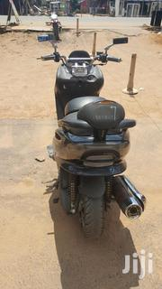 Yamaha Majesty 2018 Black | Motorcycles & Scooters for sale in Central Region, Awutu-Senya