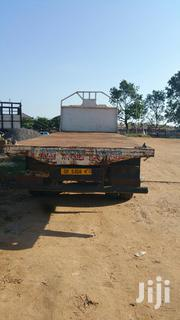 20 Footer Flat Body Truck For Sale | Trucks & Trailers for sale in Greater Accra, Tema Metropolitan
