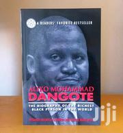 Aliko Mohammed Dangote | Books & Games for sale in Ashanti, Kumasi Metropolitan