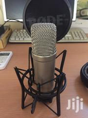 Rode Microphone NT1-A | Audio & Music Equipment for sale in Greater Accra, Tesano