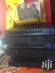 Ps2 Set Woth Games | Video Game Consoles for sale in Greater Accra, Accra Metropolitan