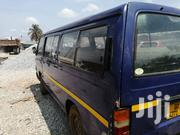 Nissan TD Van Blue | Buses for sale in Greater Accra, Kwashieman