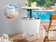 LIVARNO LIVING Party Table With Built-in Ice Bucket | Kitchen & Dining for sale in Greater Accra, Adenta Municipal