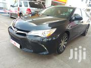 Toyota Camry 2016 Green | Cars for sale in Greater Accra, North Kaneshie