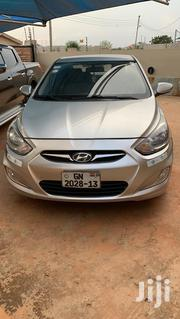 Hyundai Accent 2013 GLS Silver   Cars for sale in Greater Accra, Tema Metropolitan