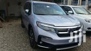Honda Pilot 2019 Touring AWD Silver | Cars for sale in Greater Accra, Abelemkpe