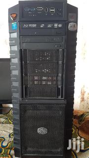 Desktop Computer MSI model 8GB Intel Core i3 HDD 1T | Laptops & Computers for sale in Greater Accra, Nungua East